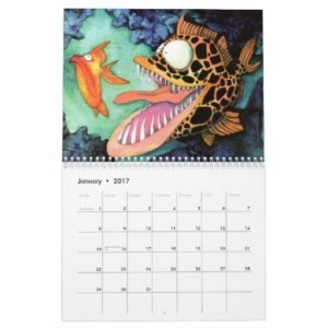 fish_with_attitude_collection_by_mike_quinn_calendar