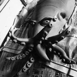 octopus-art