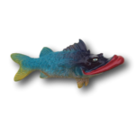 Criffster Fish with Attitude