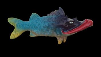 Criffster Fish
