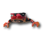 Wild Don Juan Frog