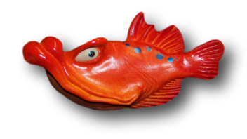 Bubba Fish