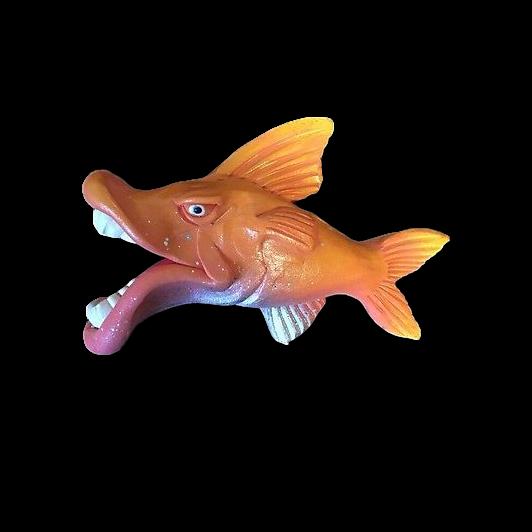 Minka - Fish with Attitude