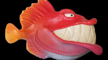 Buzz Fish