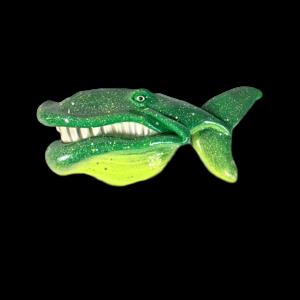 Maui Mike - Fish with Attitude