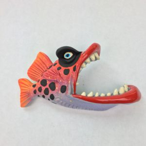 Chukka Chukka Baby - Fish with Attitude
